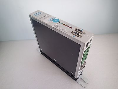 Warranty ATLAS COPCO ASSEMBLY SYSTEMS SERVO CONTROLLER 4240 0340 81 QCS-T 340 25