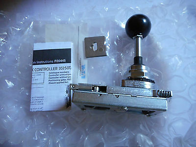 Eaton 91000T450 Series B1 Joystick Operator 8 Pos Handle Spring Return New