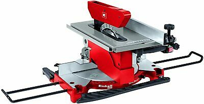 Troncatrice legno Einhell TH-MS 2112 T – lama 210 mm – 1200 W