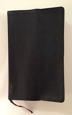 The New English Bible Oxford Cambridge Leather Vintage Bible New Testament 1961