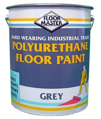 Premium quality garage floor paint 20 litre call 07962 015349