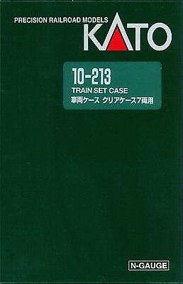 New Kato 10-213 Book Case Type D for N scale trains Japan