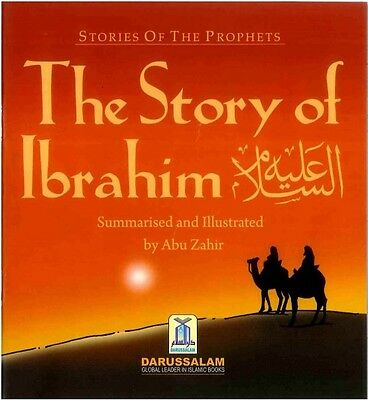 Story Of The Prophets: The Story Of Ibrahim (AS) - DS