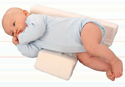Side storage cushions / Pillow for babies new