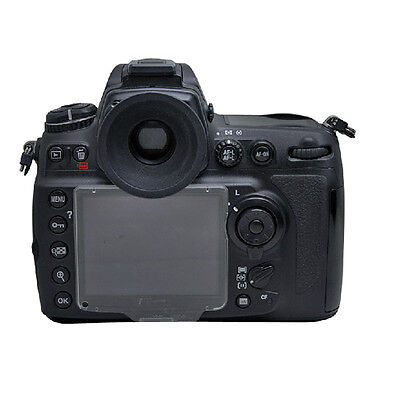 DK-19 Rubber Eyecup Viewfinder Eyepiece+LCD Monitor Screen BM-9 for Nikon D700