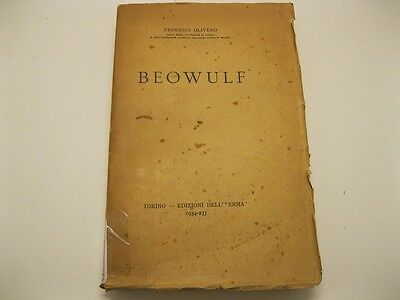 OLIVERO Federico, Beowulf