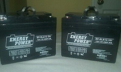 2 GEL BATTERY CHARGER 24V 4.5Ah, sealed