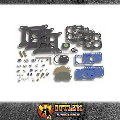 Holley Carby Renew/rebuild Kit 4Bl Suits Many Square Bore Carbs - Ho37-119