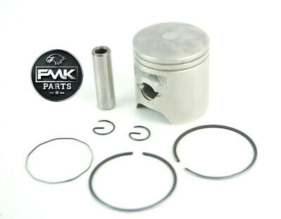 70cc Big Bore Cylinder Barrel Piston Kit for Aprilia RS RX Gilera Derbi Engine