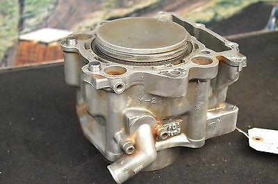 #2 2001 Yamaha Raptor 660R Cylinder With Piston