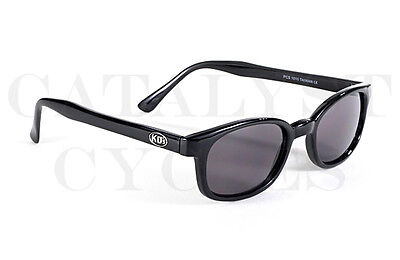 4c9ed7d097 X-KD s Sunglasses Smoke Lens X-KDs with Free Pouch Original Large KD Shades