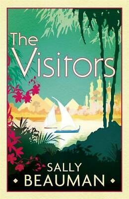 The Visitors, Beauman, Sally, New