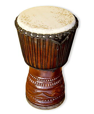 Djembe Mali Style 14 inches