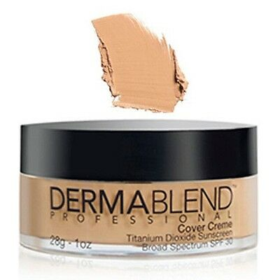 Dermablend Cover Creme Chroma 2 True Beige 1oz