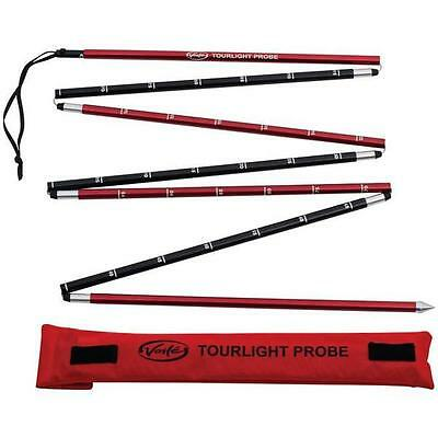 Voile Tourlight Probe 260CM - Easiest & Fastest To Assemble Avalanche Probes
