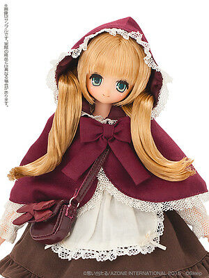 AZONE 1/6 Doll Pure Neemo Excute 11th Little Wolf Koron Normal Edition
