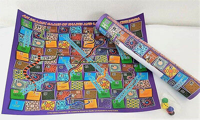 An Islamic Game of Snakes and Ladders