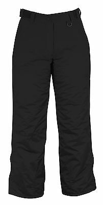 WhiteStorm Women's Snow Pants Waterproof Winter Ski Snowboard Bottoms XS - XXL