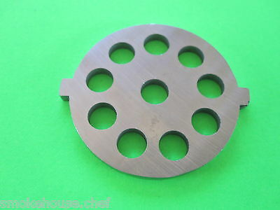 8mm Meat grinding plate for Kitchenaid FGA Mixer Food Meat grinder chopper