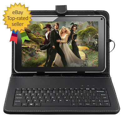 """10""""Inch 32GB Google Android 5.1.1 HDMI Wifi Quad Core Camera Tablet PC Bluetooth"""