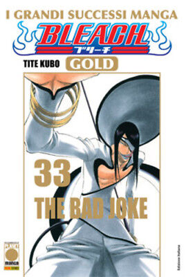 Bleach Gold Deluxe