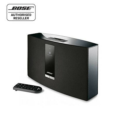 Bose Soundtouch20 Wireless Music System Series 3 Soundtouch 20 BLACK - NEW MODEL