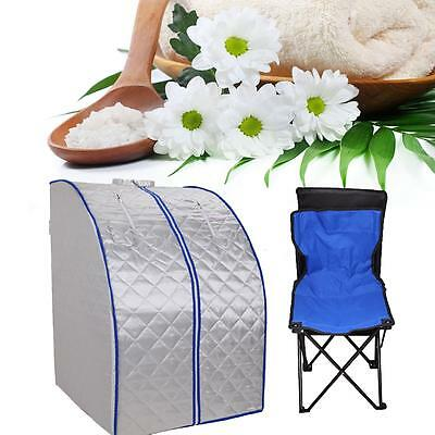 Large Portable Sauna Infrared light waves bath lose weight ,beauty,Anti-Aging