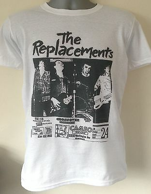 replacements t-shirt Bash & Pop, Guns N' Roses, Golden Smog, Perfect, Static Tax
