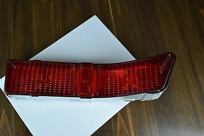 NOS 1965 Pontiac Catalina Star Chief RH Tail Lamp Light Lens #5956840