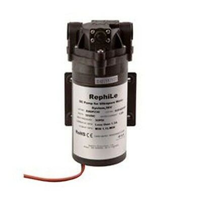 Replacement Integral Booster Pump for Millipore ZF3000431 (1/pk)