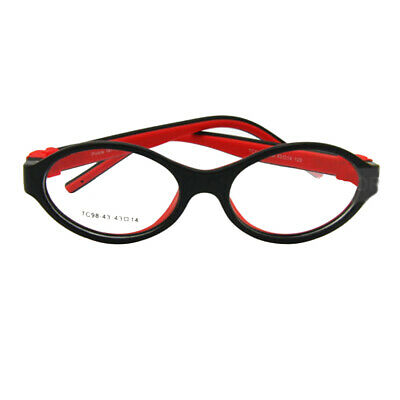 820003abb7c9 Kids Glasses Frame Flexible Size 43 Double No Screw Optical Boys Girls  Optical