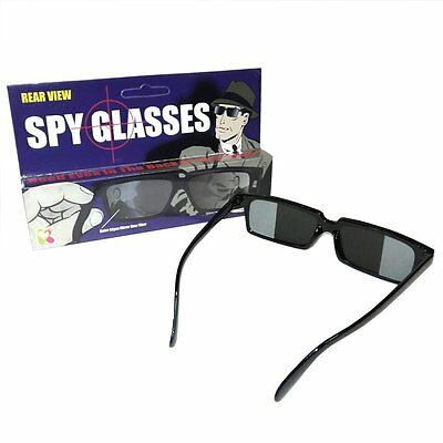 Rear View Spy Glasses - Fun Spy Toy for Eyes in the back of Your Head!