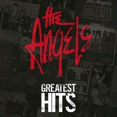 ANGELS, THE Greatest Hits CD NEW
