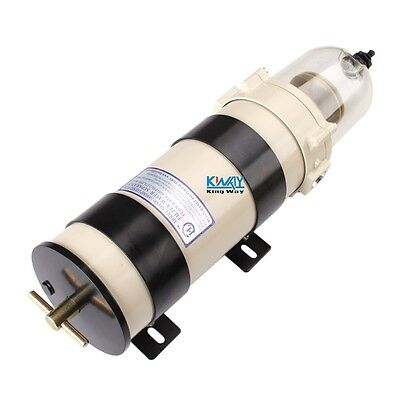 New 1000 Series Diesel Fuel Filter Equivalent To Racor 1000Fh 180Gph