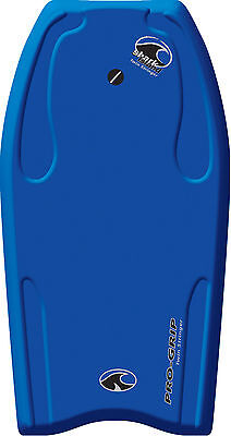 "REDBACK - 41"" Shark Island Pro Grip Twin Stringer Bodyboard - Brand NEW"