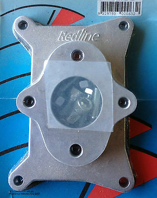 Holden 202 1Bbl Carby Adaptor Plate To Holley 350 2Bl Carb Carburettor