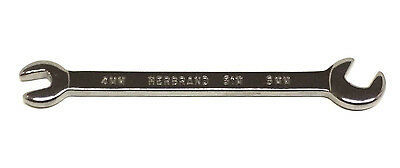Vintage Herbrand Ignition Wrench 51M 4mm x 5mm
