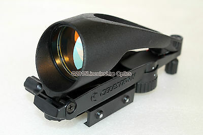 Celestron Starpointer Pro finderscope with red LED reticles for telescopes.Boxed