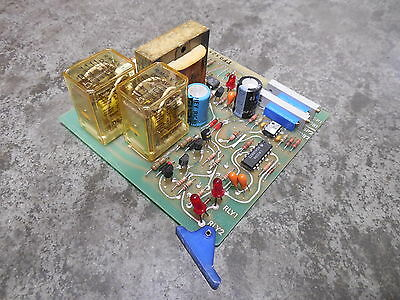 USED Acromag 1018-163G Power Relay Board