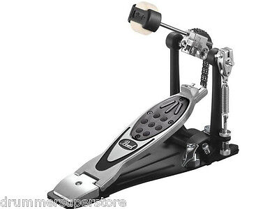 Pearl P2000C Powershifter Eliminator Single Bass Drum Pedal Chain Drive