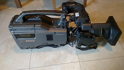 SONY,Canon video camera