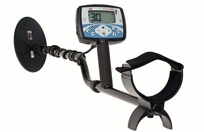Minelab X-Terra 705 Gold Metal Detector with FREE Shipping, Insurance & Training