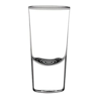 Olympia Shot Glasses 25ml - Pack of 12 | Glassware Bar Supplies