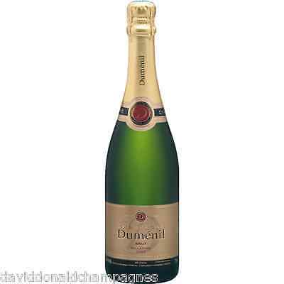 Fine Import French Premium Wine & Champagne - DUMENIL BRUT VINTAGE 2005 - 94pts