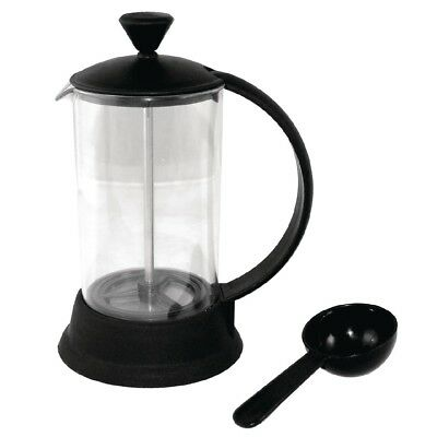 Olympia Polycarbonate Cafetiere 350ml Coffee Drink Jug Kitchen Catering Supplies