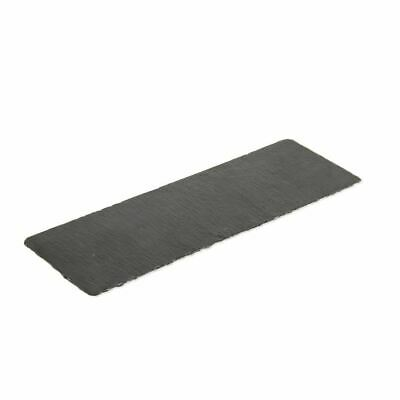 Pack of 4 Olympia Natural Slate Display Tray Rectangle Boards