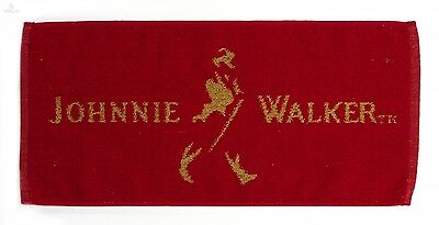Bar Towel - Johnnie Walker
