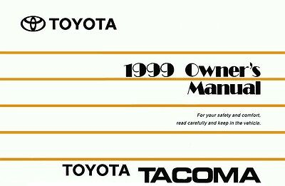 1999 toyota 4runner owners manual user guide reference operator book rh picclick com 1999 toyota 4runner limited owners manual 1999 Toyota 4Runner White
