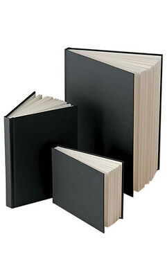 Milini Hard Cover Drawing Books 150gsm