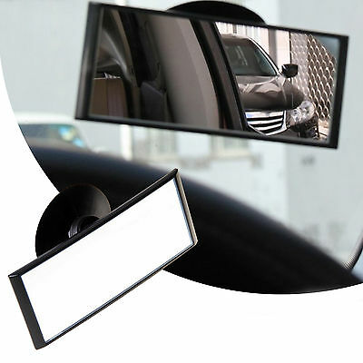 Fad UK Suction Interior Driving Instructor Car Rear View Mirror Durable Hot
